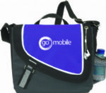 Go Mobile - Asymetric Bag